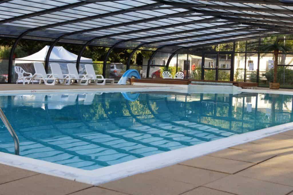 Camping etang 3 toiles gu rande piscine couverte et chauff e - Camping guerande piscine couverte ...